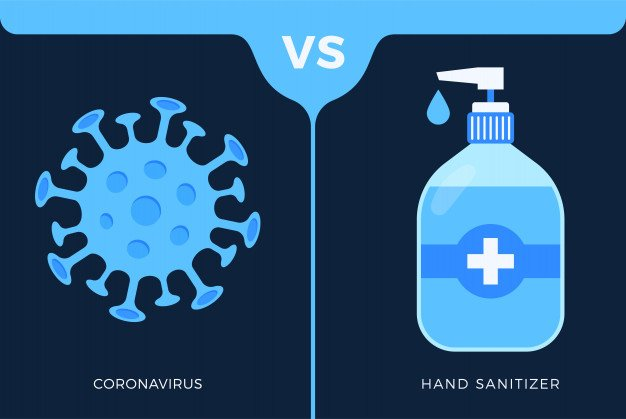 Hand Sanitizer by Sani Life Solutions